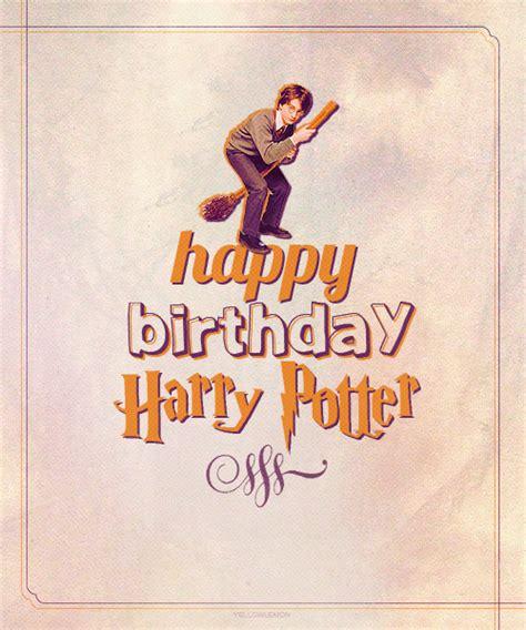 Harry Potter Birthday Quotes Happy Birthday Harry Potter Quotes Quotesgram