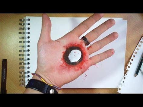 cadenas qui gele comment faire une fausse blessure en dessin tuto youtube