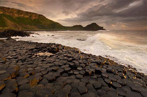 favorite place  northern ireland giants causeway