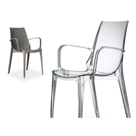 stuhl code design stuhl transparent stapelbar recycelbarer kunststoff