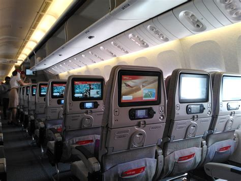 emirates q class emirates economy class pictures to pin on pinterest