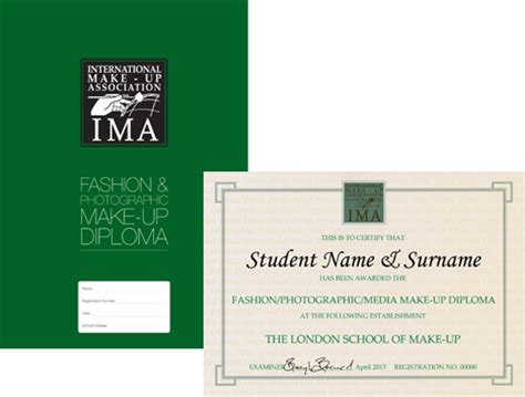 2 day ima foundation course the london school of makeup ima qualification s london school of makeup london