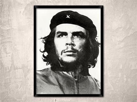 che guevara a revolutionary 0553406647 che guevara guerrillero heroico 1960 iconic photograph of