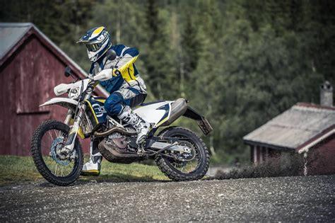 48 Ps Motorrad Enduro by Husqvarna 701 Enduro Test Details Zubeh 246 R