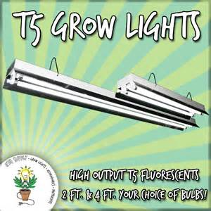 t5 high output grow light t5 grow light fluorescent floro t5ho bloom high output ebay
