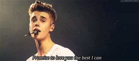 justin bieber love you gif tumblr love gifs find share on giphy