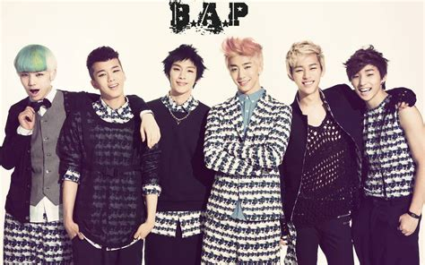 wallpaper boy band exo b a p enth 252 llt das geheimis der b a p attack