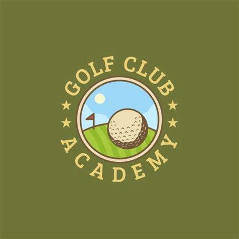 vintage gulf logo vintage golf logo free vector stock