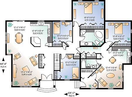 different house plans designs homes floor plans