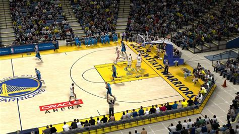 warriors home court 28 images nba 2k13 warriors oracle