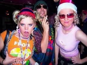 bad taste party i at blog around the clock 1