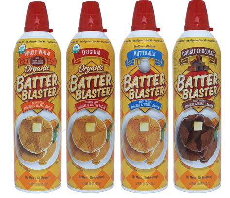 Would You Use Batter Blaster by Murika Yeah