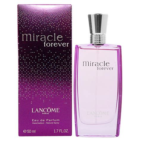 Miracle Forever by Images Of Lancome Miracle Forever Edp 50ml Perfume