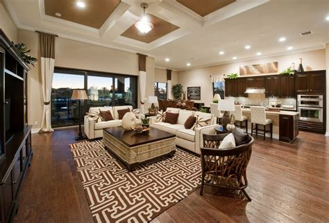 open floor plan homes with pictures one story open floor house plans google search design