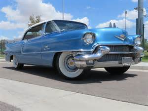 Cadillacs For Sale On Ebay 1956 Cadillac Eldorado Seville Ebay