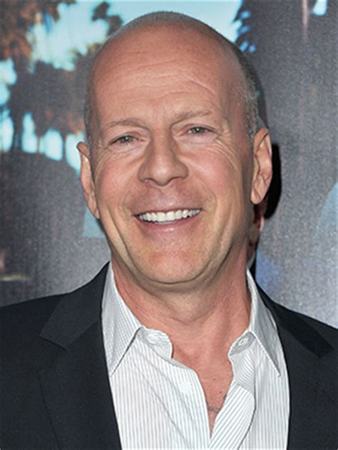 Vanities Magazine Bruce Willis Biography News Photos And Videos