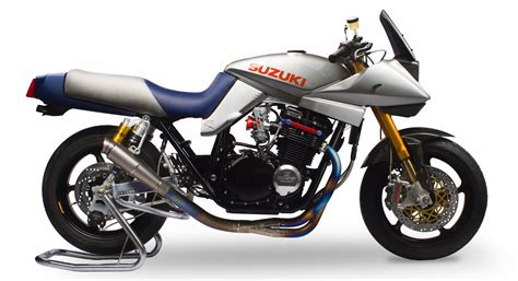 Suzuki By Acp Customs Suzuki Katana