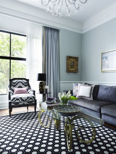 double curtains for living room modern curtain rods an important detail in the curtains