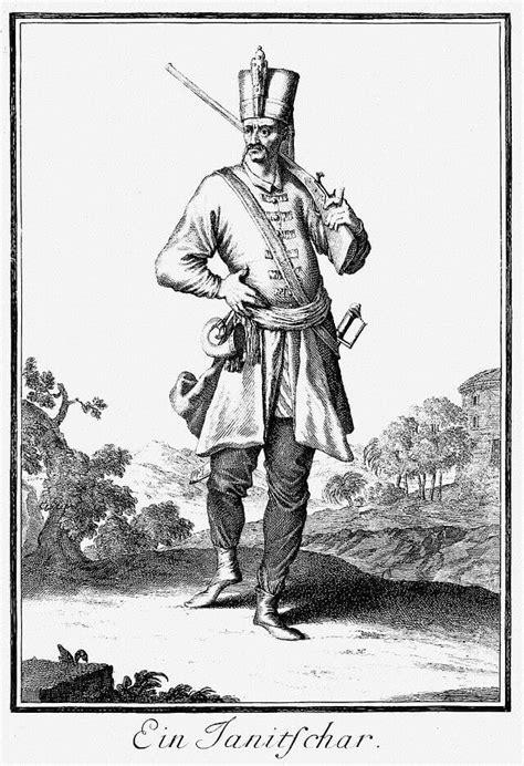 Janissari: Tentera Elit Yang Meruntuhkan Empayar Turki
