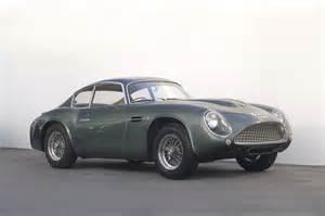 At Aston Martin Aston Martin Db4 Gt Zagato Turns 50 New Collaboration To