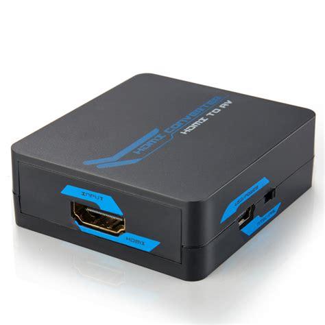 format audio priorite ps4 hdmi dvi 1080p to av cvbs composite mini converter support