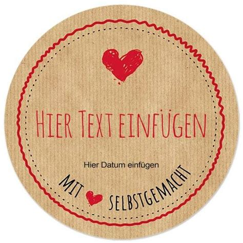 Etiketten Drucker Rund by Gratis Vorlagen F 252 R Marmeladenetiketten Avery Zweckform