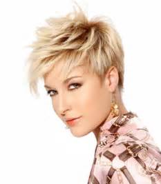is cutting thin hair with a razor for it 15 short razor haircuts short hairstyles 2016 2017