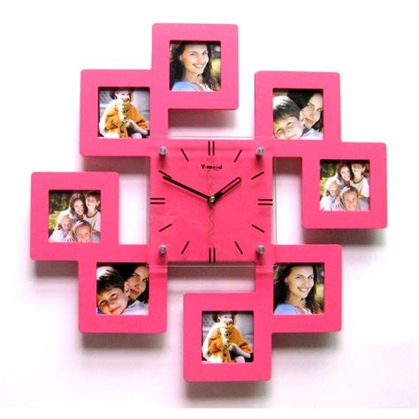 Square Living Room Clocks Decorations Collection Of Clock For Wall Decorating Ideas
