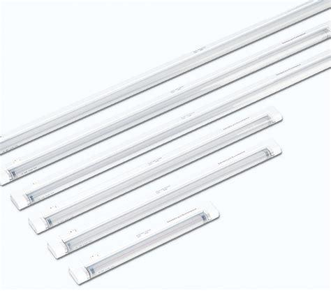 Slim Fluorescent Light Fixture Nora Lighting Nuls Ultra Slim T5 Fluorescent Cabinet Fixture Nora Nuls