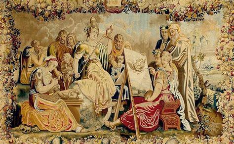 imagenes no realistas de artes los tapices de las artes en boadilla del monte turismo