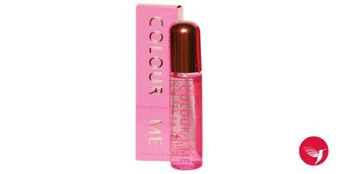 color me pink color me pink milton lloyd perfume a fragrance for