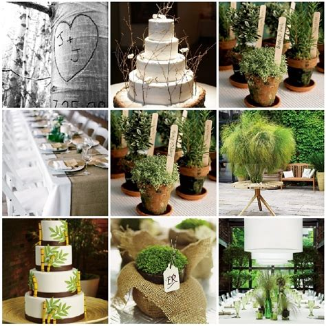 Eco Chic Planet Friendly Designs by 10 Tips For An Eco Chic Weddings Platinum Invitations