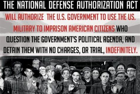 section 1021 of the ndaa president obama justifies fema c detention for