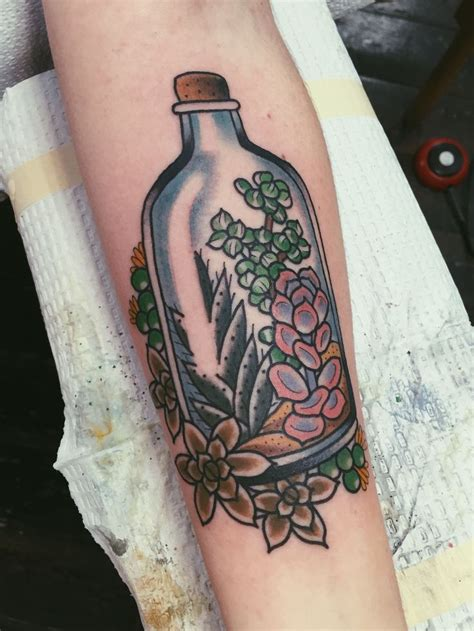 watercolor tattoos portland oregon best 25 succulent ideas on plant