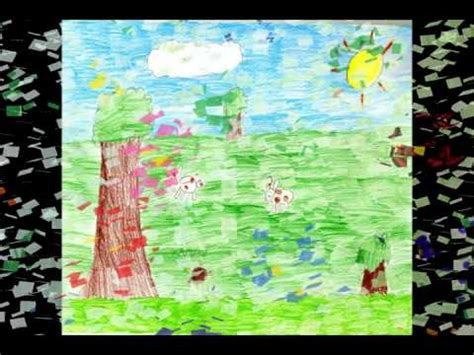 cantico delle creature testo italiano per bambini il cantico delle creature visto dai bambini