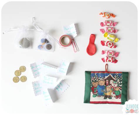 Calendrier Cadeau Idees Cadeaux Calendrier De L Avent Sedgu