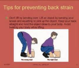 12 best images about lifting posture on back