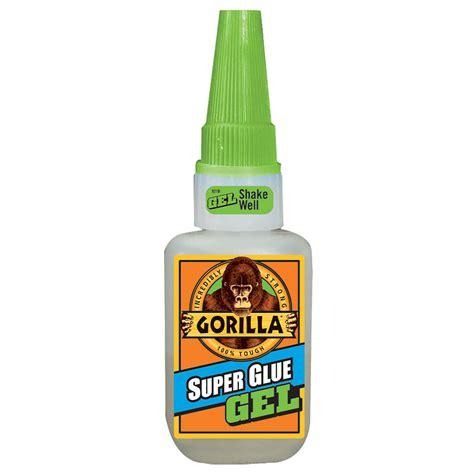 how to remove super glue from leather sofa gorilla super glue gel 15g accessories thirsk garden