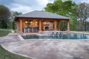 Backyard Cabana by Backyard Cabana Design Landscaping Network