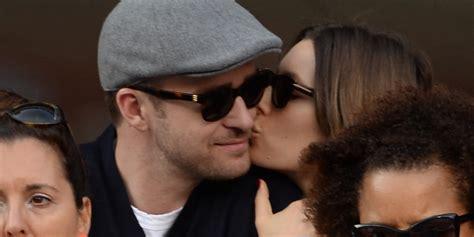 Justin Timberlake Not With Biel by Justin Timberlake Wishes Gorgeous Bad