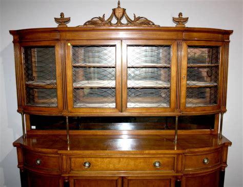 bar cabinet for sale regency style breakfront bar cabinet display m3504