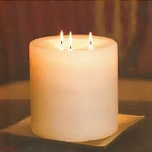 Big Candles Large Pillar Or Church Candle Tikilove