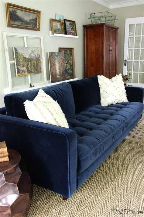 navy blue sofa and loveseat enchanting 90 navy blue sofa living room design