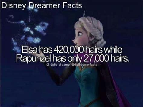 Elsa Frozen Meme - elsa rapunzel hair frozen meme disney pinterest