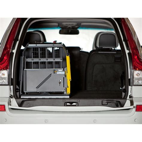gabbia trasporto cani auto variocage compactsingle gabbia trasporto cani in auto