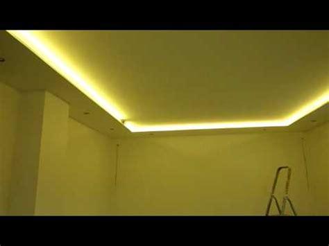 indirekte beleuchtung wohnzimmer wand indirekte beleuchtung