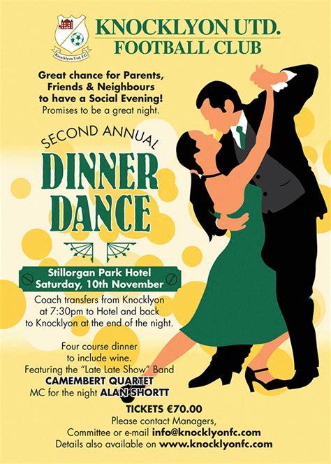 dinner poster dinner poster on behance