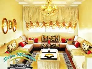 salon marocain top 2016 salon marocain moderne