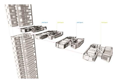 ardmore 3 floor plan gallery of ardmore residence unstudio 13