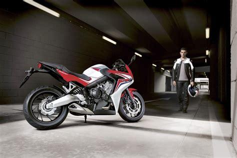 Motorrad Führerschein 2014 by Honda Cbr650f Neu 2014 Modellnews